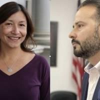 Alcaldes se reúnen con directora de asuntos intergubernamentales de la Casa Blanca