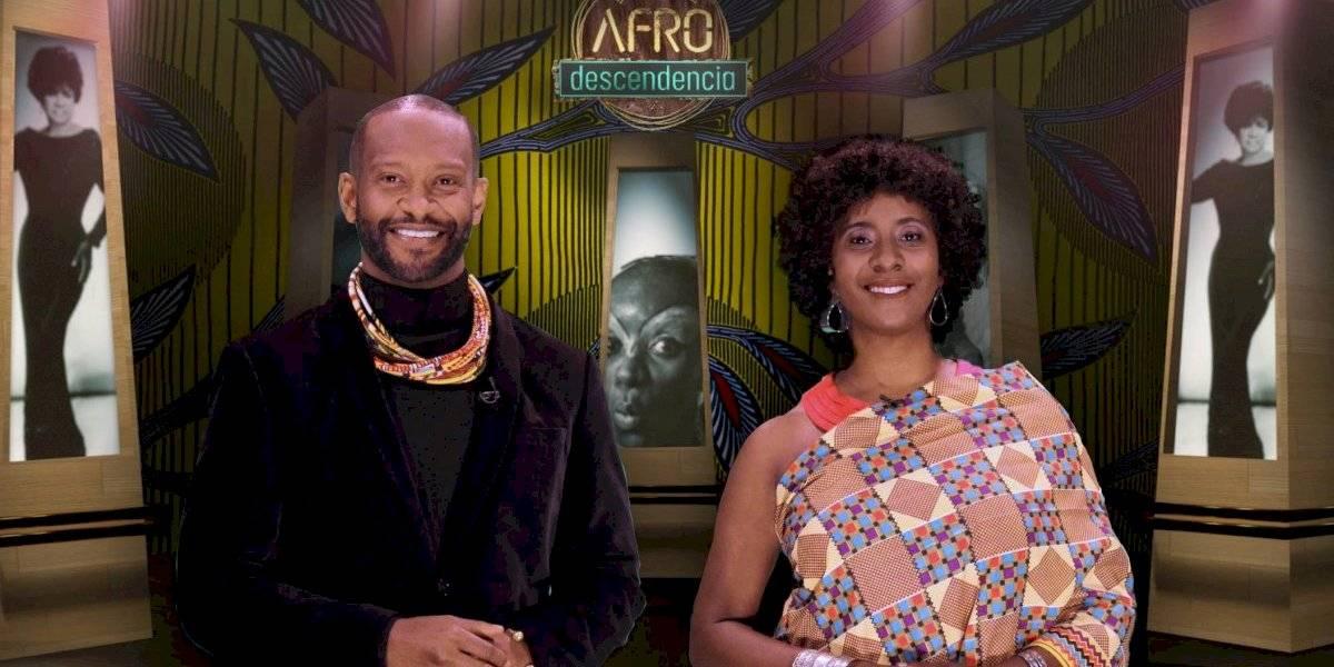 WIPR estrena programa en celebración de la Afrodescendencia de Puerto Rico