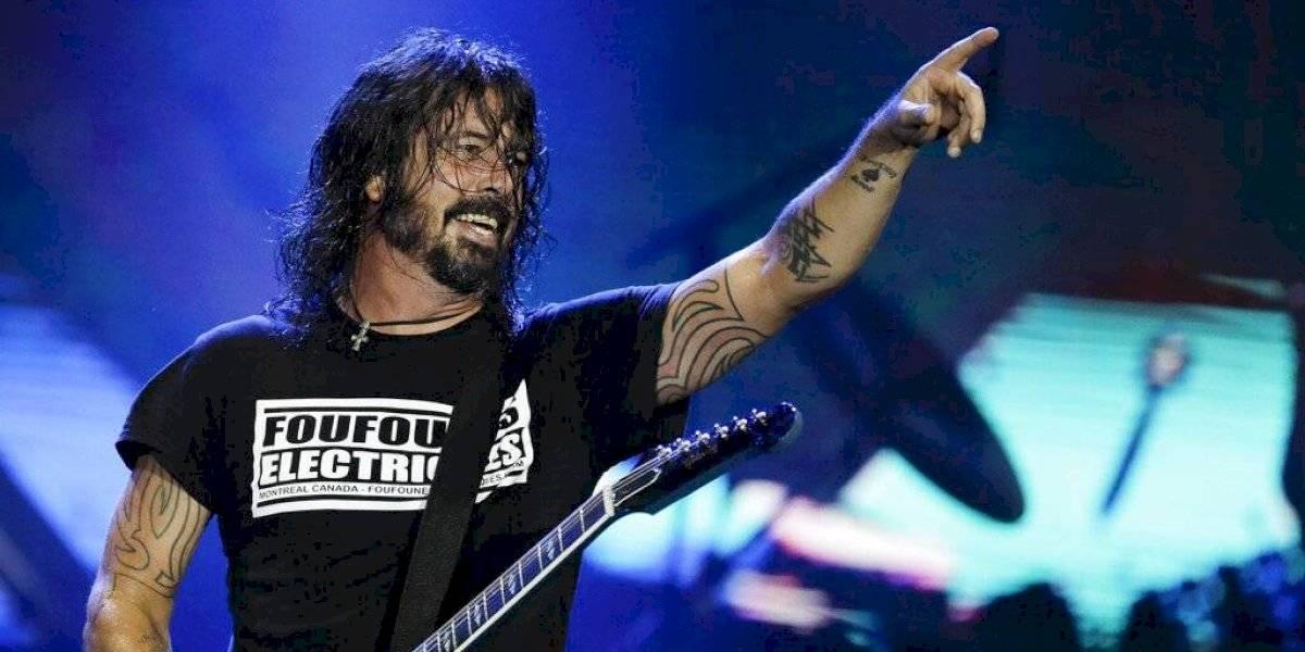 Foo Fighters, Tina Turner, Iron Maiden y Jay-Z son nominados al Salón del Rock