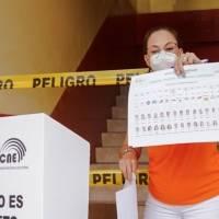 Pierina Correa aspira la Presidencia de la Asamblea Nacional para garantizar gobernabilidad