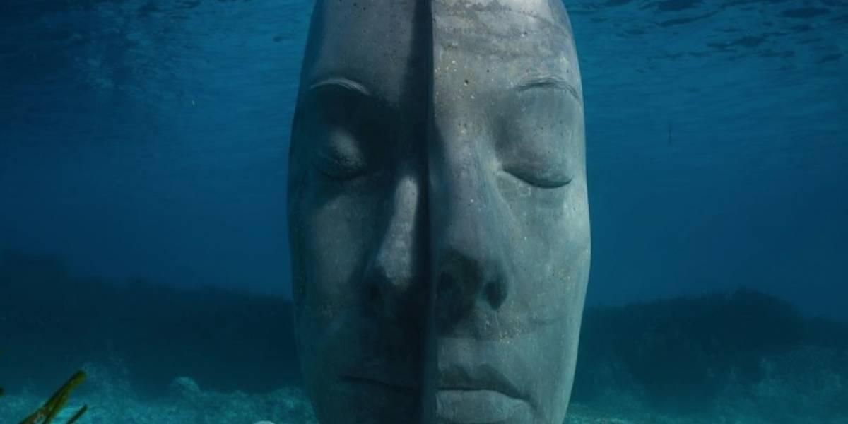 Abren museo submarino en Cannes
