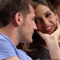 Sara Carbonero, esposa de Iker Casillas, sufre recaída en el cáncer