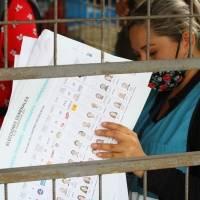 ¿Cuáles son las actas con novedad? Hay 1.474 con el 99.54% de escrutinio de votos