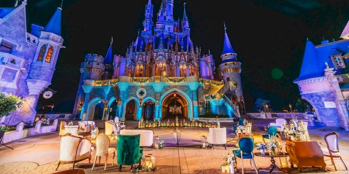 Marca de Disney que celebra bodas de ensueño cumple 30 años con nuevas ofertas