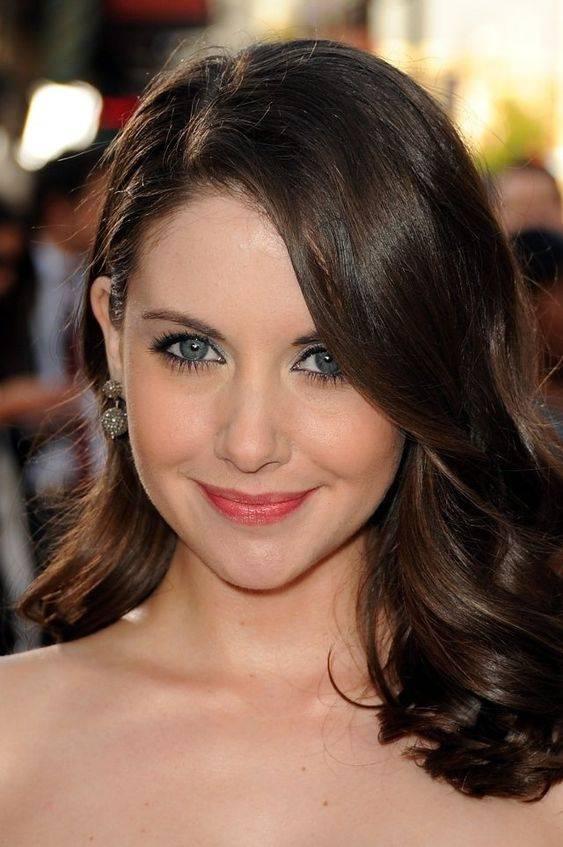 tintes de cabello mujeres ojos claros