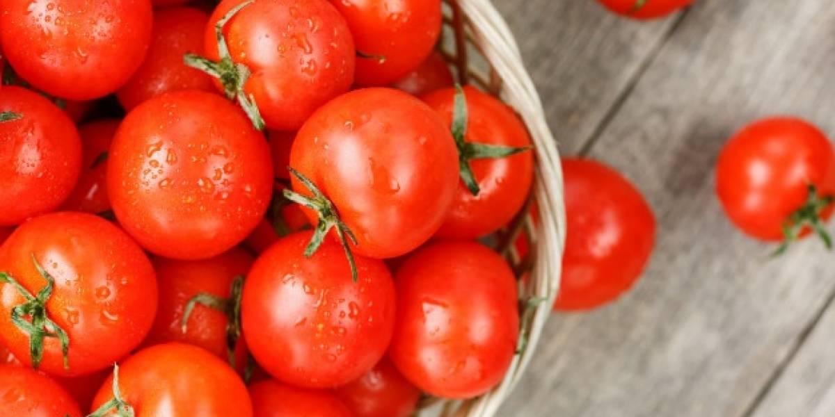Aprenda em menos de 1 minuto como remover a pele do tomate sem complicação