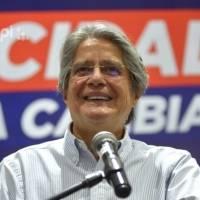 """Guillermo Lasso: """"Hay que respetar la voluntad popular expresada el 07 de febrero"""""""