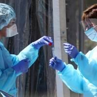 Se registra la cifra más baja de casos diarios de coronavirus, según la OMS