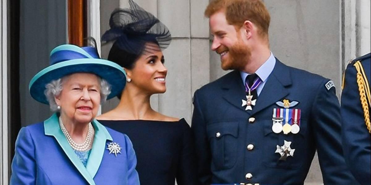 Príncipe Harry quer negociar títulos com a Coroa