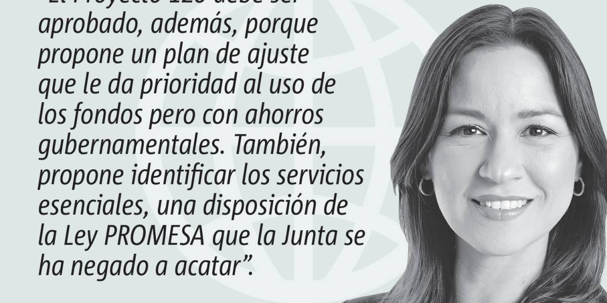 Opinión de Rosa Seguí: Cero recortes