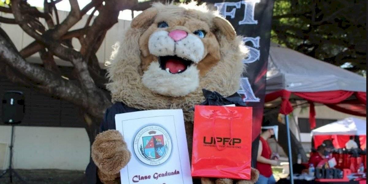 "UPR Ponce celebrará Casa Abierta en modalidad ""drive-thru"""