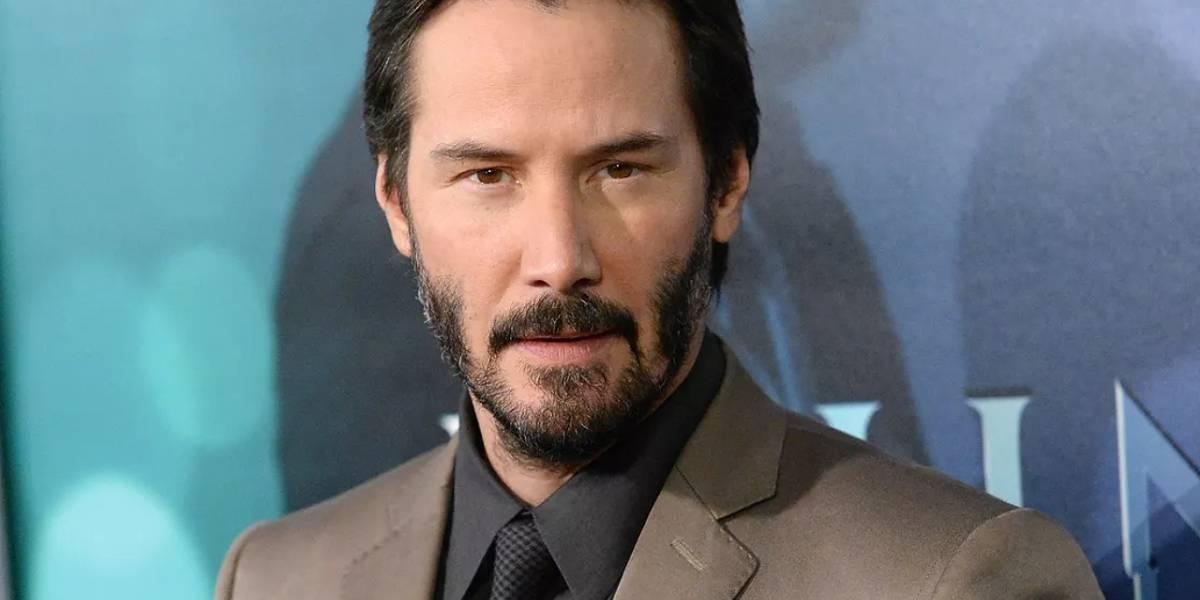 Keanu Reeves podría dar vida a un villano de Spider-Man en su propia película