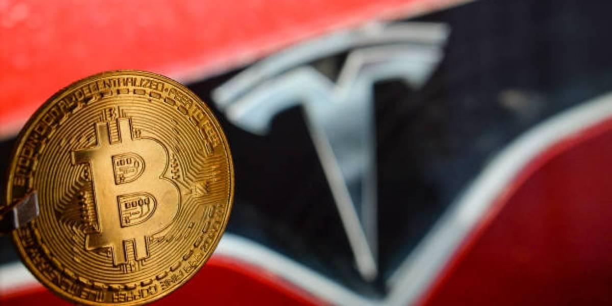 Tesla - Bitcoin: Elon Musk ha ganado en 10 días más que lo vendido en autos en 10 años