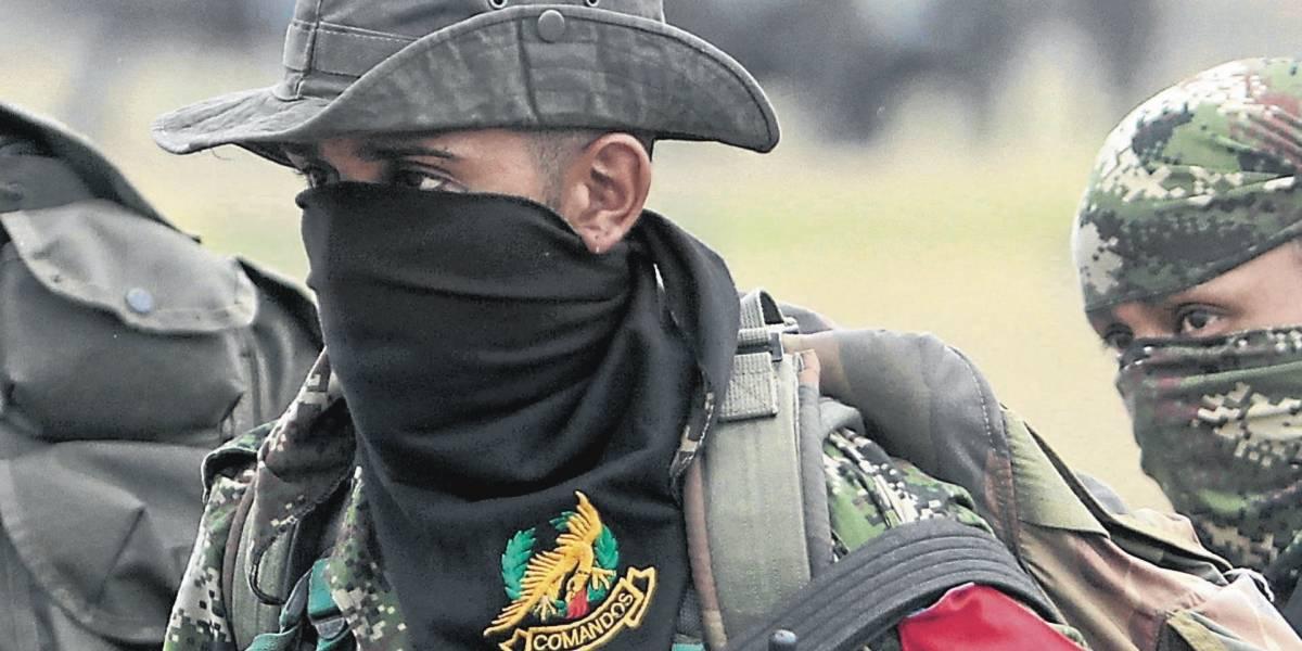 ELN niega planes de atentados en el país