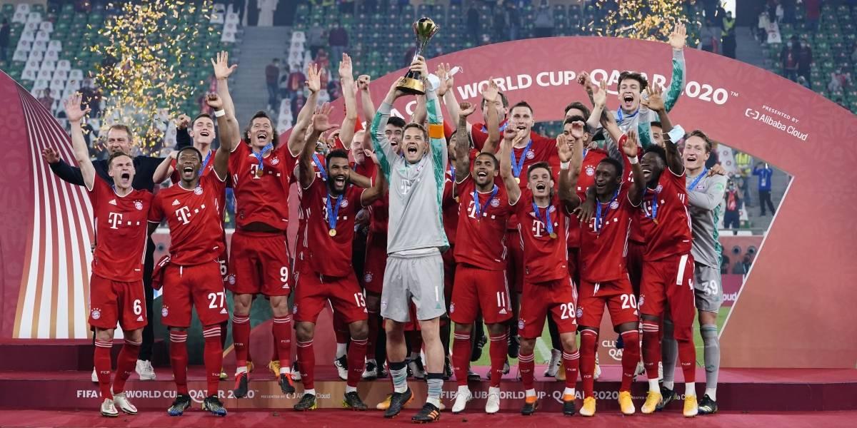 Mundial de Clubes: Sem brilho, Bayern de Munique é campeão sobre o Tigres
