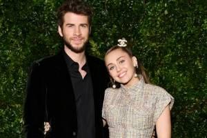 Liam y Mylie