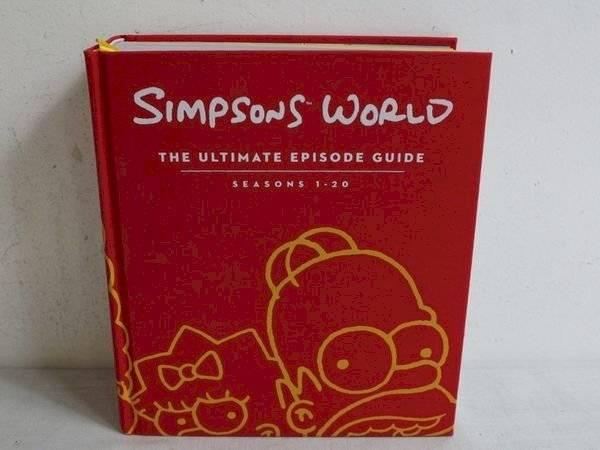 Los Simpsons coleccionables