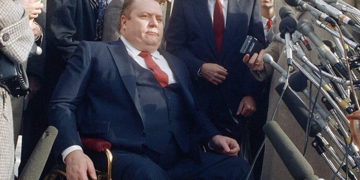 Muere magnate y defensor del porno en Estados Unidos