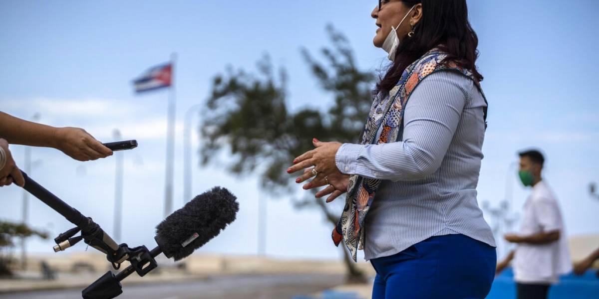 Cuba pide a Biden revertir medidas contra la isla