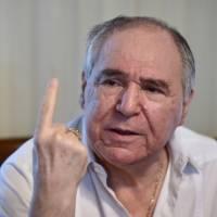 """Bucaram sobre Arauz: """"¿Oportunista? tú que has vivido 15 años del estado, no tienes un voto, todos son de Correa"""""""