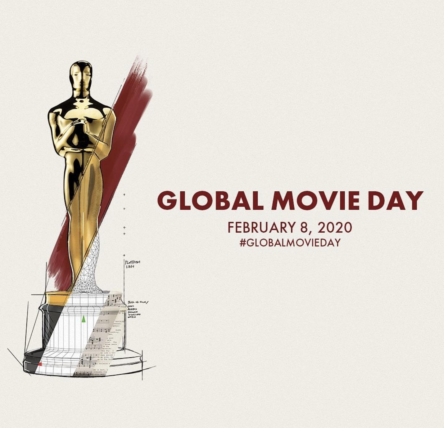 GlobalMovieDay