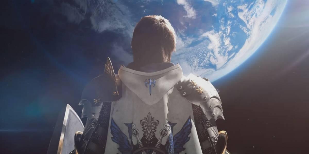 Endwalker, expansão de Final Fantasy XIV Online, chega para PS5 e PS4 ainda este semestre