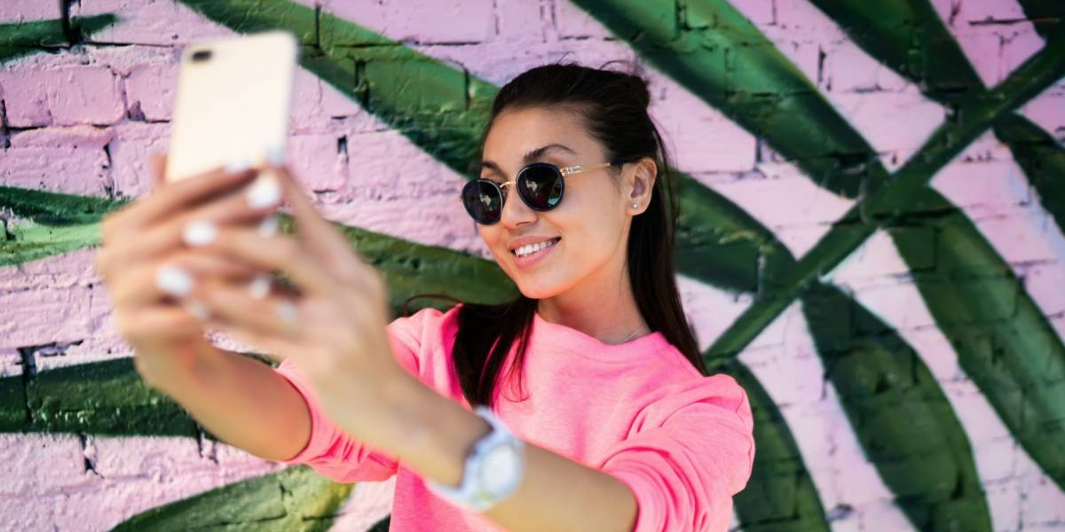 Reino Unido prohibe a influencers usar filtros en Instagram