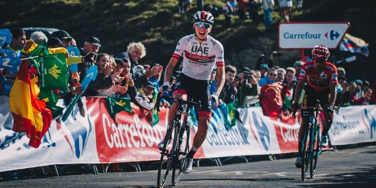 La 76ª edición de la Vuelta a España está llena exigencia en su recorrido