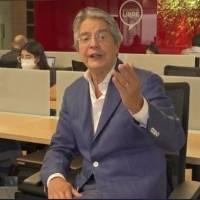 Guillermo Lasso se reunirá con Yaku Pérez en el CNE de Quito