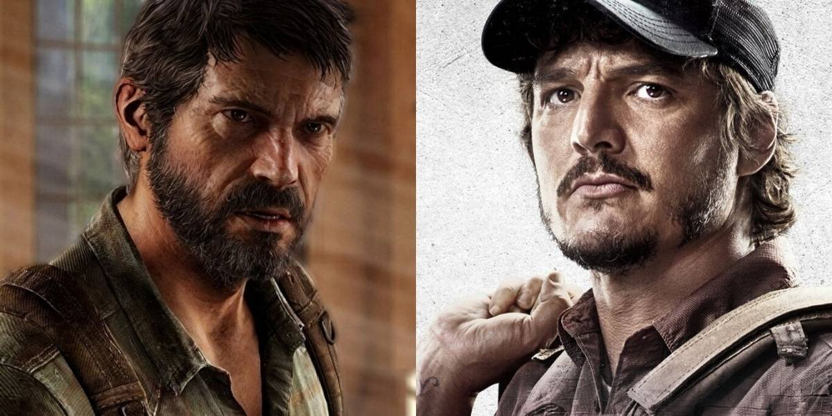 Pedro Pascal será Joel en la serie de The Last of Us para HBO