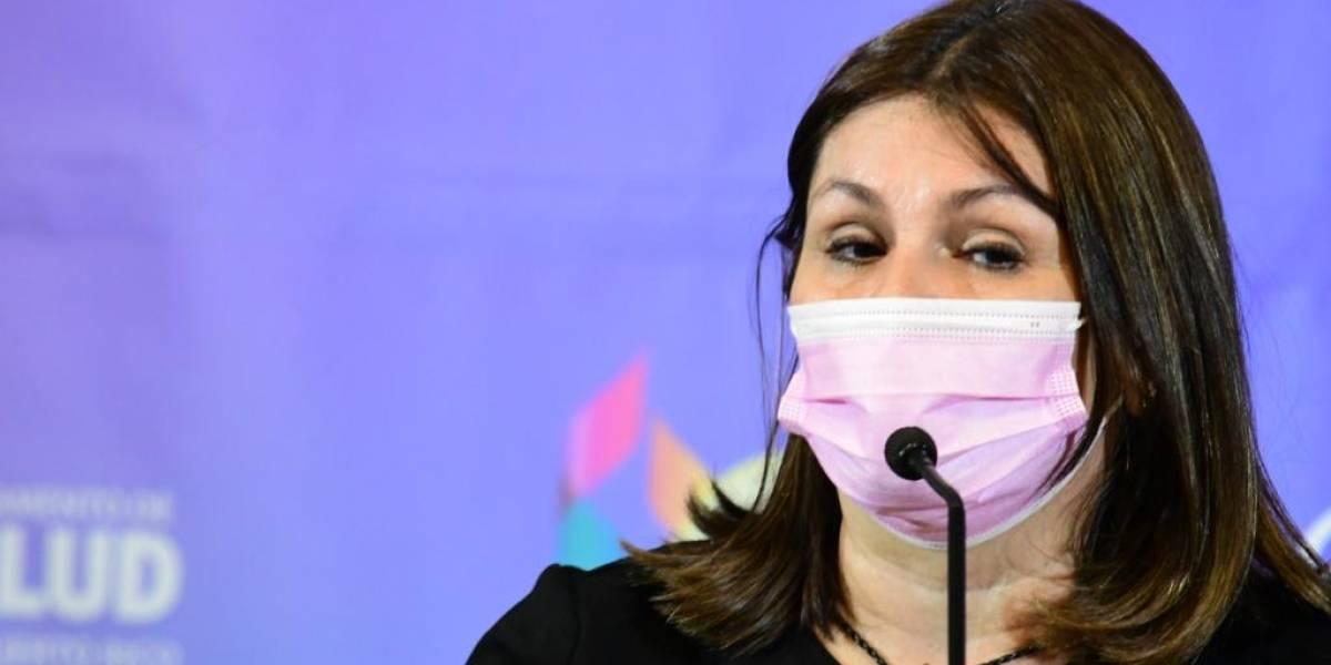 Aseguran meta de lograr inmunidad colectiva no se alterará por suspensión de la vacuna de Janssen