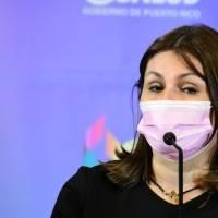 Tasas de mortalidad guían distribución de vacunas, afirma Salud
