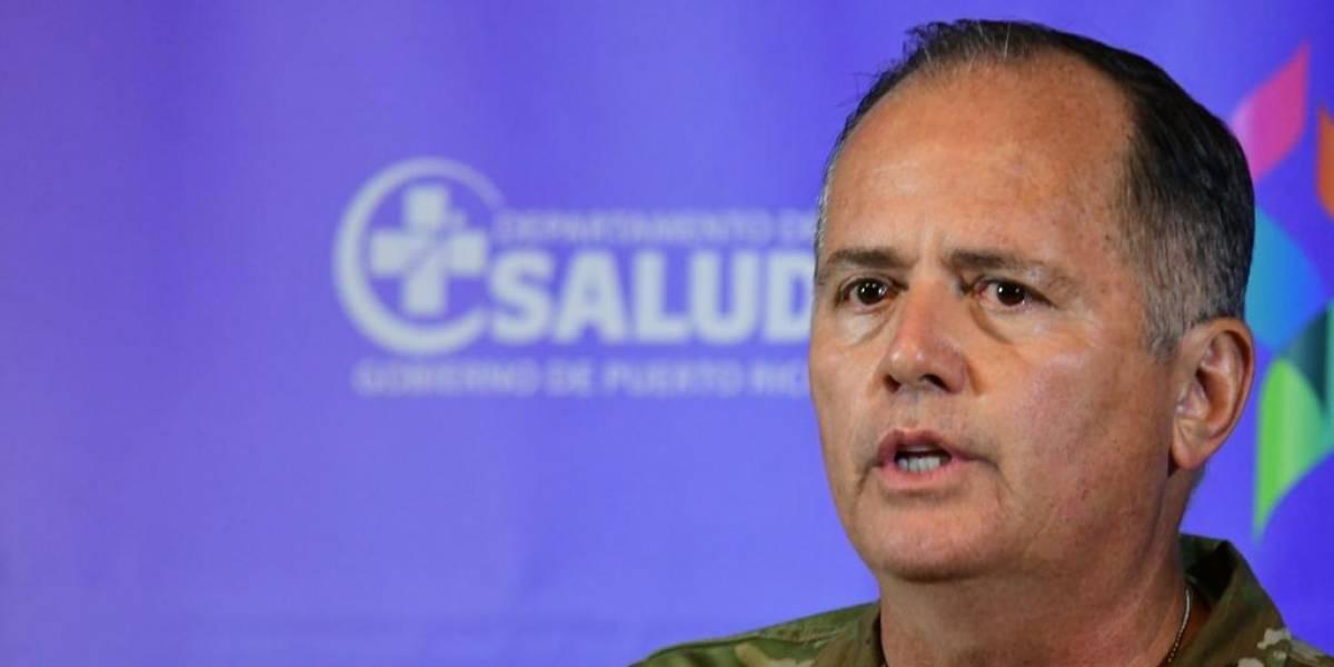 Cancelan vacunación desde aeropuerto Luis Muñoz Marín por retiro de vacuna Janssen