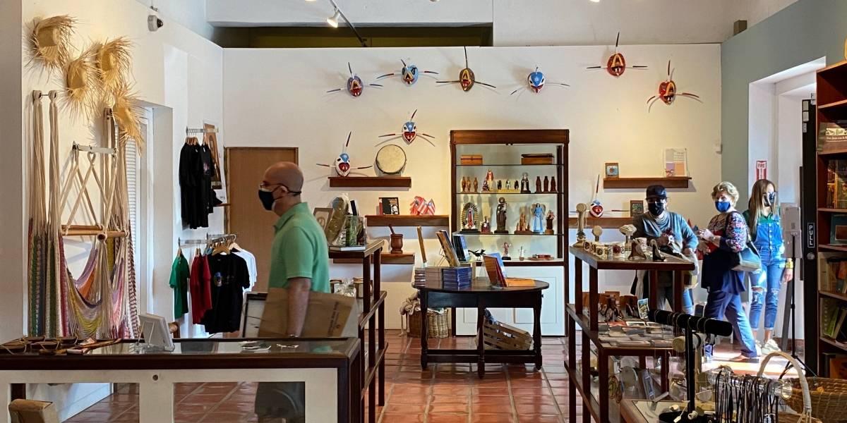 Mercado de artesanías en Viejo San Juan ahora se hará mensual