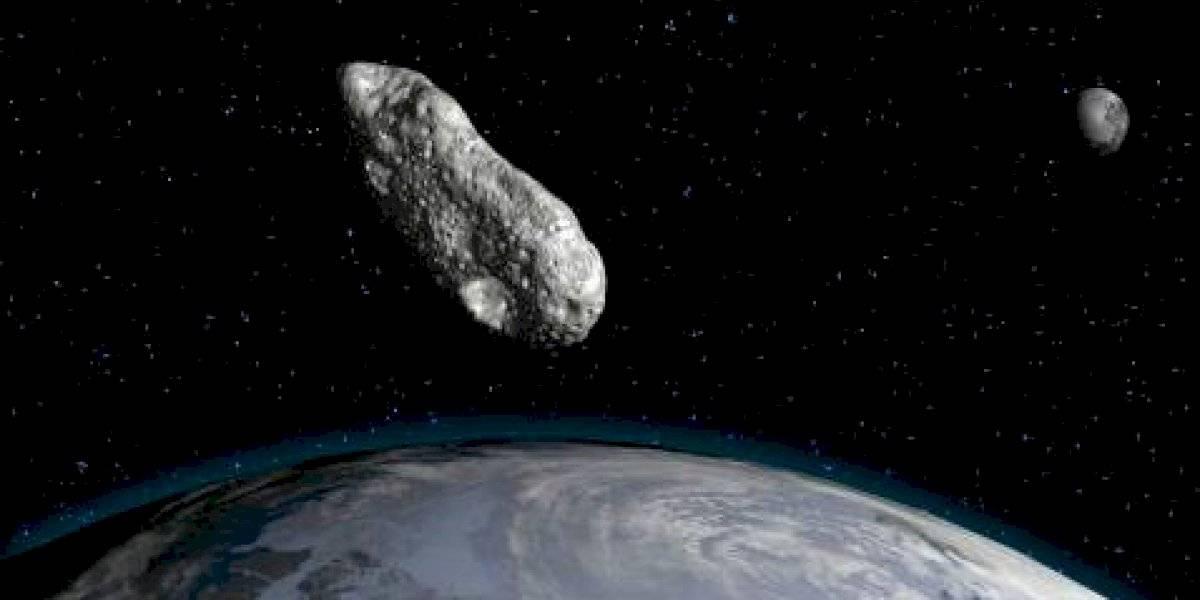 NASA advierte de una serie de asteroides que se aproximan a la Tierra
