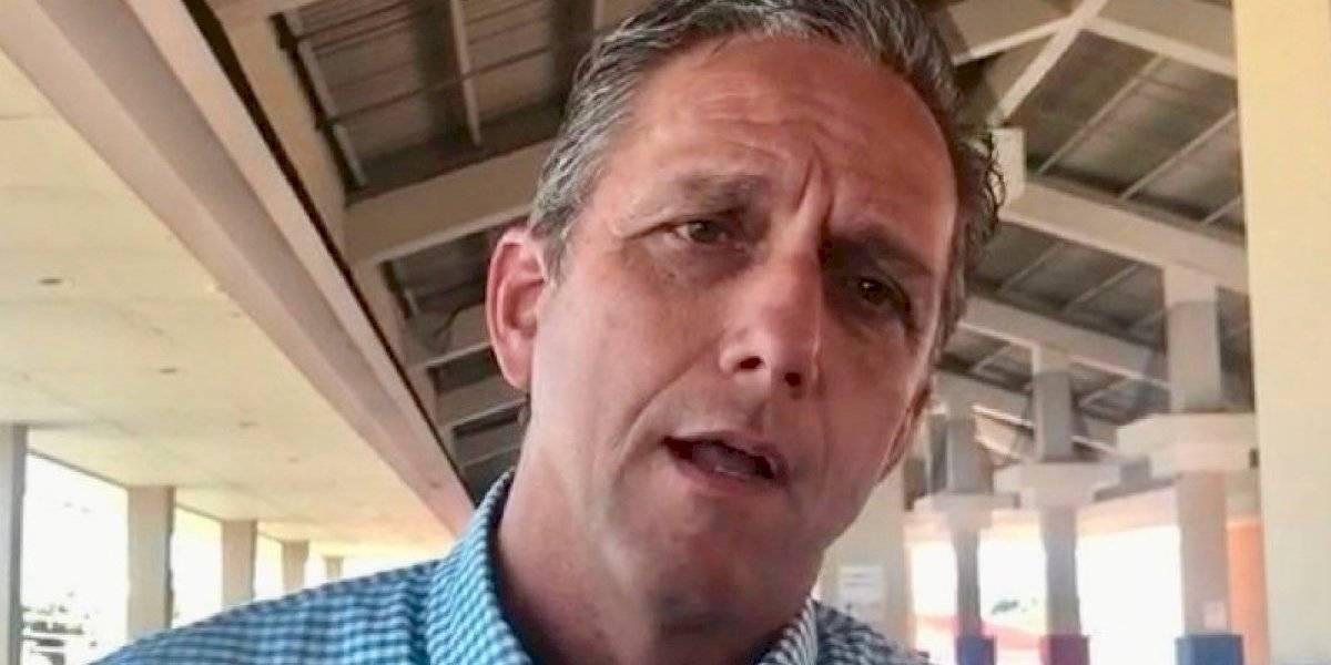 Alcalde de Coamo advierte de paralización proyectos de recuperación por huracanes