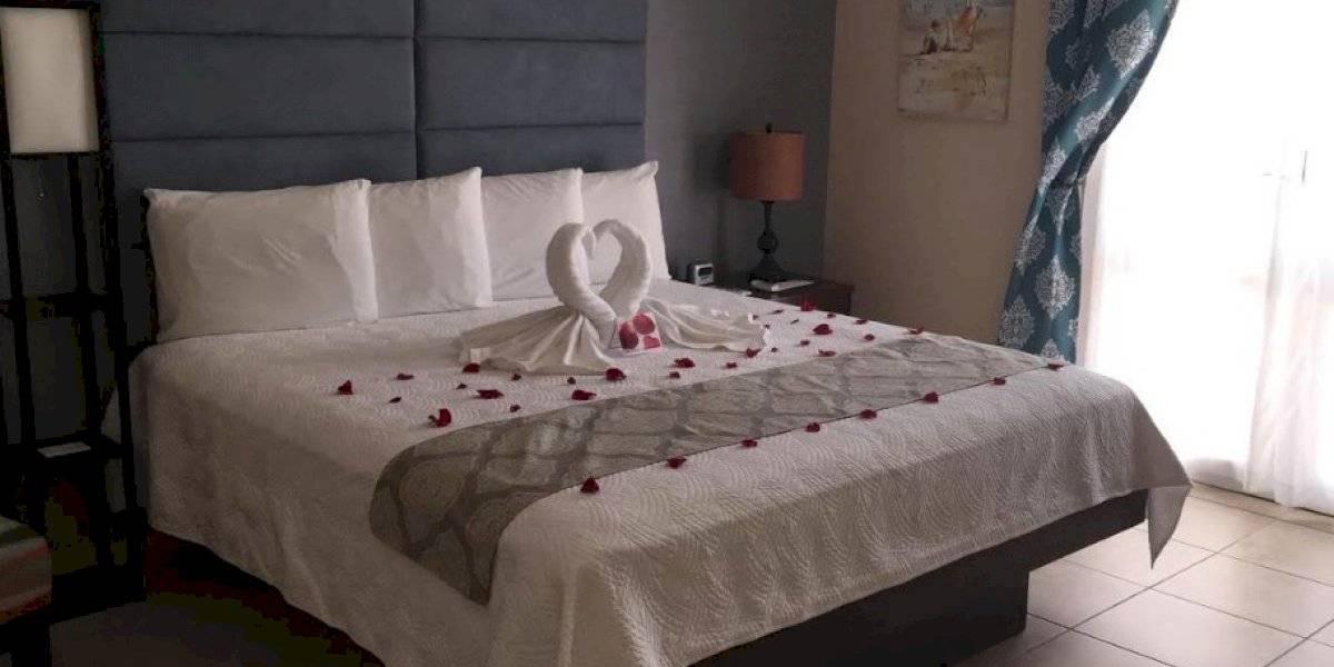 Paradores de Puerto Rico presentan ofertas para el fin de semana de los enamorados