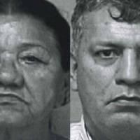 Detienen pareja que timaba con alegado billete premiado en Naguabo