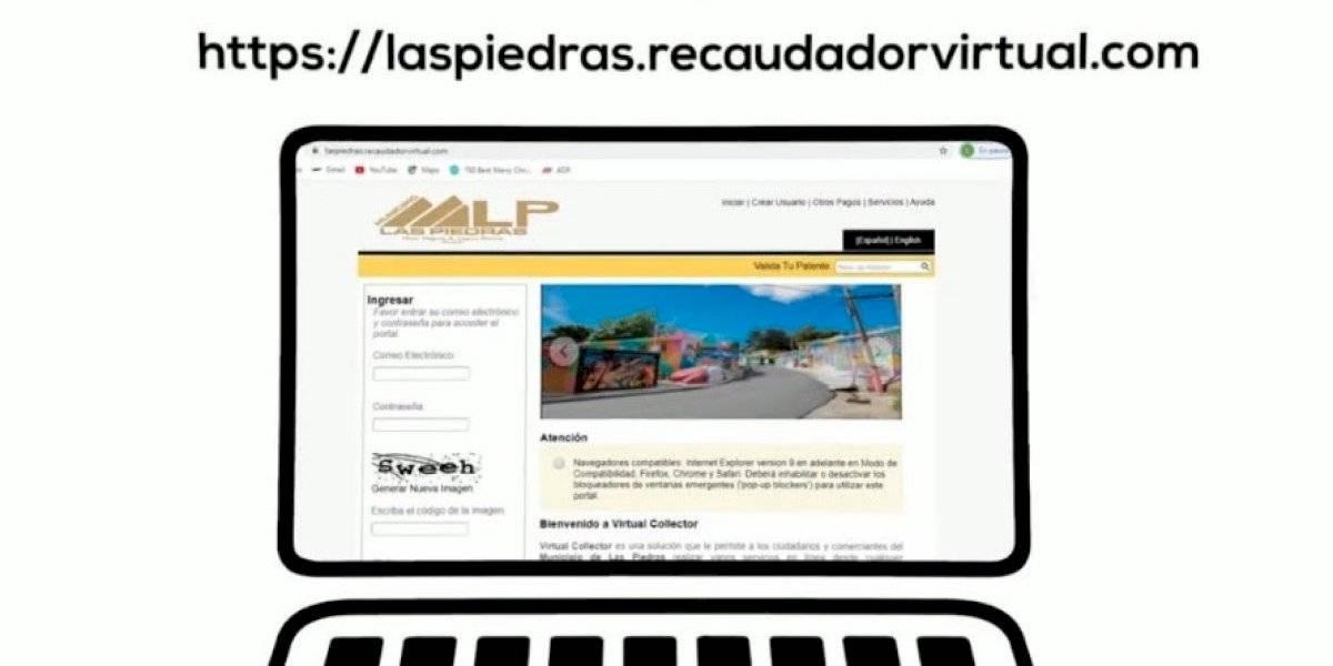 Las Piedras anuncia lanzamiento de herramienta digital para comerciantes