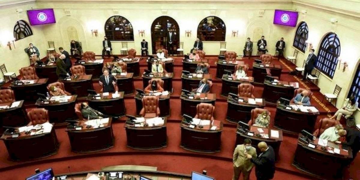 Senado aprueba investigar desempeño de la Procuradora de las Mujeres