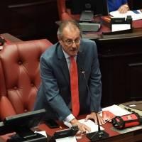 Senador PPD le sale al paso a Pierluisi tras expresiones sobre presupuesto