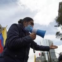 Yaku Pérez dice que acepta diálogo con Guillermo Lasso y Xavier Hervas si se abren las urnas