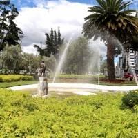 15 piletas de Quito dejarán de funcionar durante el feriado de carnaval