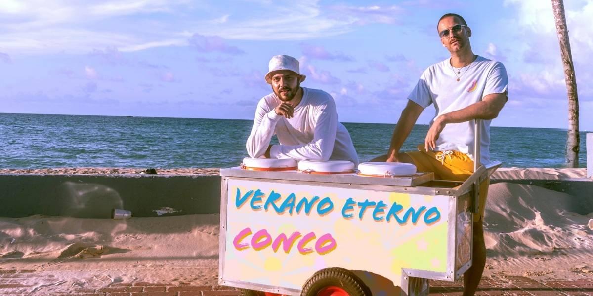 """Dúo boricua CONCO estrena nuevo sencillo """"Ya Tú Sabes"""""""
