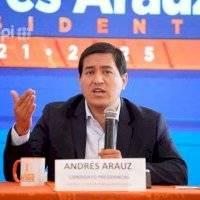"""Fiscal de Colombia viajará de """"urgencia"""" a Ecuador por los supuestos aportes del ELN"""