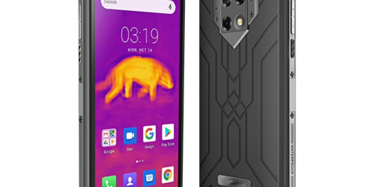 Samsung, LG, Blackview: siete celulares que resisten caídas y golpes