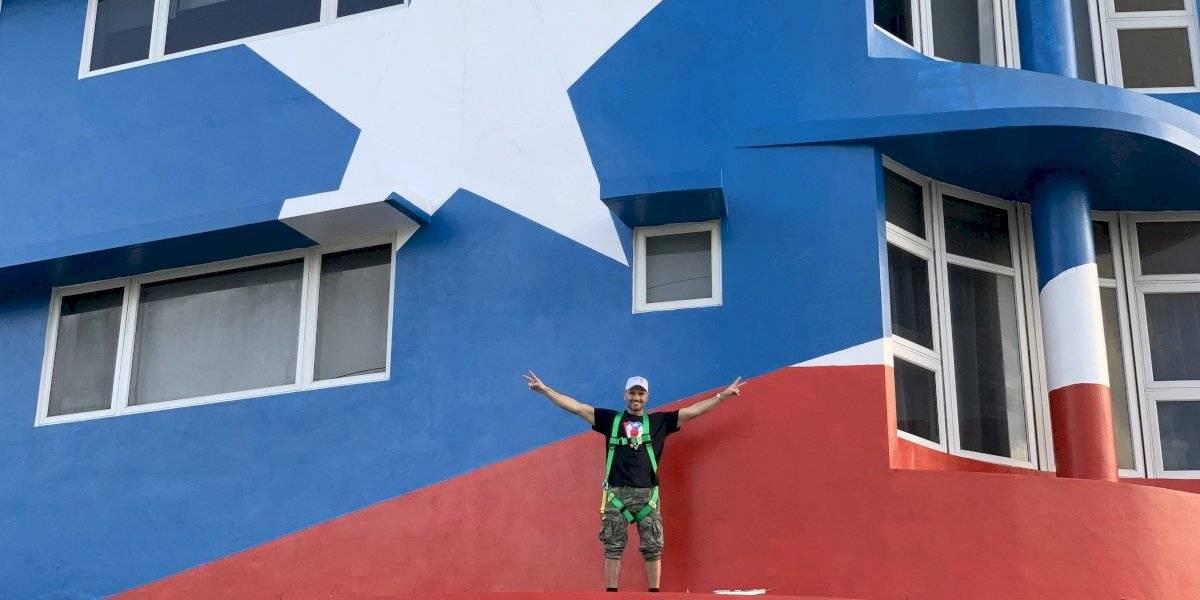 """Julián exhorta a firmar petición para que """"no se atente contra la cultura puertorriqueña"""""""