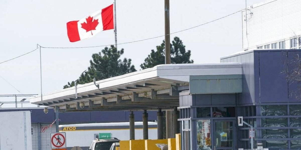 Quienes viajen a Canadá deberán cumplir con cuarentena en hotel