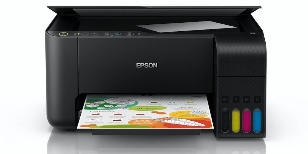 En San Valentín, revive tus mejores recuerdos en alta resolución con Epson