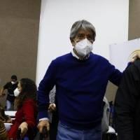 Guillermo Lasso ratifica acuerdo de recuento de votos y pide al CNE que resuelva el conflicto.